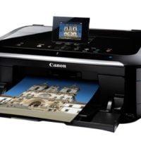 Драйвера для принтера canon mg5300