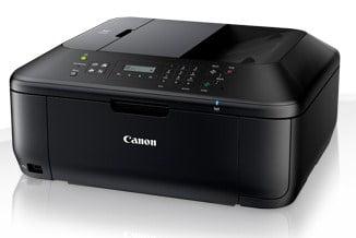 logiciel canon mx535